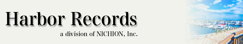 Harbor Records ロゴ